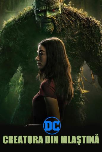 Subtitrare Swamp Thing