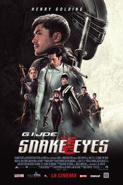 Subtitrare Snake Eyes: G.I. Joe Origins