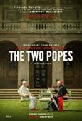 Trailer The Two Popes