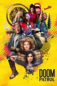 Trailer Doom Patrol