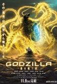 Subtitrare Godzilla: The Planet Eater