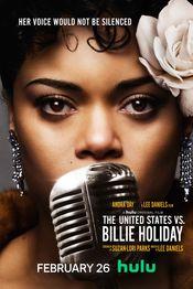 Subtitrare The United States vs. Billie Holiday