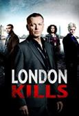 Subtitrare London Kills - Sezonul 2