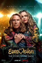 Subtitrare Eurovision Song Contest: The Story of Fire Saga