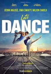 Subtitrare Let's Dance