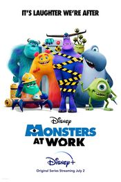 Subtitrare Monsters at Work - Sezonul 1