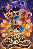 Subtitrare Legend of the Three Caballeros