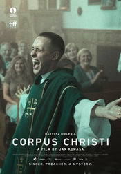 Subtitrare Corpus Christi (Boze Cialo)