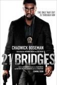 Subtitrare 21 Bridges