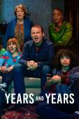 Subtitrare Years and Years - Sezonul 1
