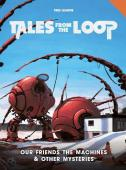 Subtitrare Tales from the Loop - Sezonul 1