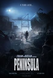 Subtitrare Train to Busan 2 (Peninsula)