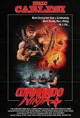 Subtitrare Commando Ninja