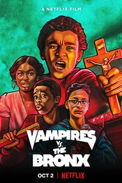 Film Vampires vs. the Bronx