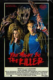 Subtitrare You Might Be the Killer