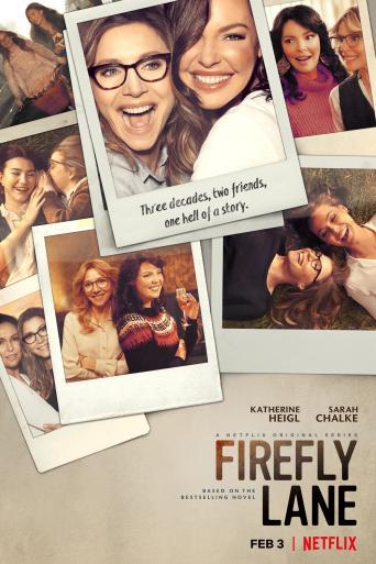 Film Firefly Lane
