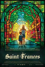 Film Saint Frances