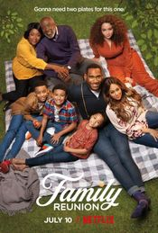 Subtitrare Family Reunion - Sezoanele 1-3