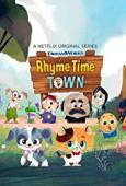 Subtitrare Rhyme Time Town - Sezonul 1