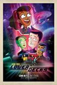 Film Star Trek: Lower Decks