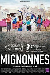 Subtitrare Mignonnes (Cuties)
