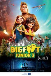 Subtitrare Bigfoot Family