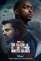 Subtitrare The Falcon and the Winter Soldier - Sezonul 1