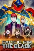 Subtitrare Pacific Rim: The Black - Sezonul 1