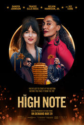 Subtitrare The High Note