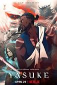 Subtitrare Yasuke - Sezonul 1