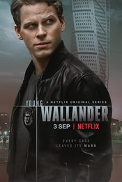 Trailer Young Wallander