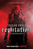 Subtitrare Taylor Swift: Reputation Stadium Tour