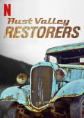 Subtitrare Rust Valley Restorers - Sezonul 1