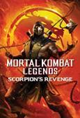 Subtitrare Mortal Kombat Legends: Scorpions Revenge
