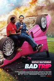 Trailer Bad Trip