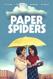 Film Paper Spiders