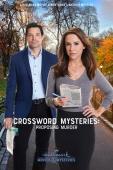 Subtitrare Crossword Mysteries: Proposing Murder