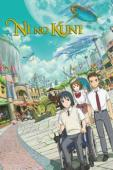 Film NiNoKuni (Ni no kuni)
