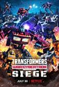Film Transformers: War for Cybertron