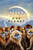 Subtitrare Seven Worlds One Planet - Sezonul 1