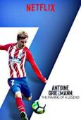 Subtitrare Antoine Griezmann: The Making of a Legend