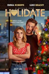 Trailer Holidate
