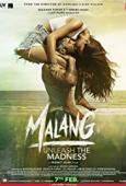 Subtitrare Malang - Unleash the Madness (Malang)
