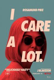 Film I Care a Lot