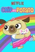 Subtitrare Chip and Potato - Sezoanele 1-2