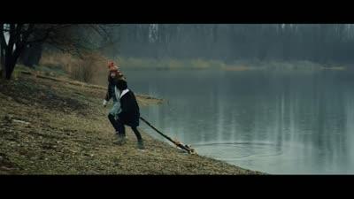 Trailer The Pond