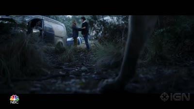 Trailer La Brea