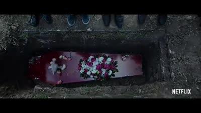 Trailer La Corazonada (Intuition)