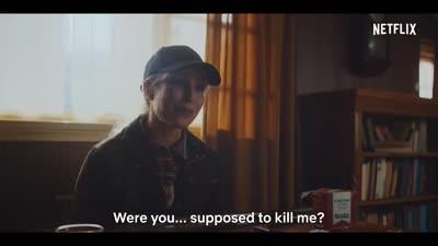 Trailer I onde dager