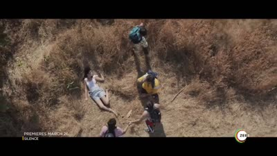 Trailer Silence: Can You Hear It